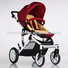 EN1888 New Design Flagship Baby Pram