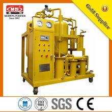 JZL Transformer Oil Regenerating Appropriative Oil Recovery/re refined motor oil/oil tank disposal/used oil centrifuge