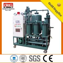JZL Insulating Oil Regenerating Appropriative Vacuum Oil Purification/used oil refining/transformer oil centrifuging machine
