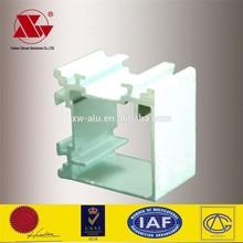 bottom price quality guarantee extruded frames aluminum sliding window