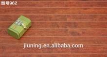 2015 Lasted design gray laminate flooring for Herringbone