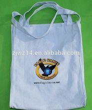 cheap promotion cotton bags/ cheap canvas tote bags/ organic cotton muslin bag