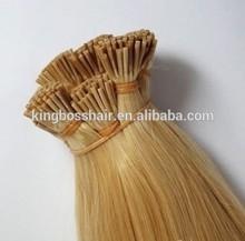 women first choice pre bonded glue hair extensions vtip itip nail tip hair