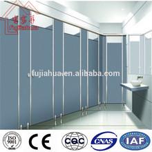 Fujiahua hot sale thicker phenolic toilet partitions