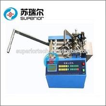 Stain Ribbon Cutting Machine