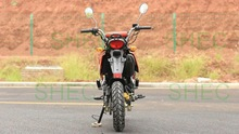 Motorcycle new style orion dirt bike