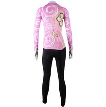 Wholesale Specialized High Quality Nice Design new Style Cycling Women Clothes