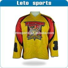 subliamtion reversible ice hockey jerseys