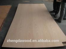 Linyi plywood cheaper price decorative Natural ash / oak veneer Fancy Plywood Sheet to Vietnam / Thailand market