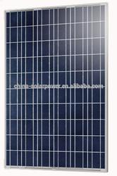 China supplier 100W 200W 300w photovoltaic solar module solar panel