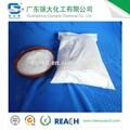 Branco alto grau! Alta qualidade de carbonato de cálcio nano densidade 0.68 g/ml