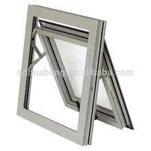 upvc profile factory provide window grill design for india market