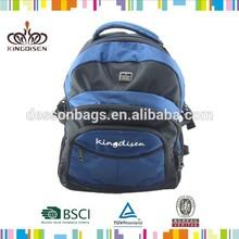 Wholesale Blue 1680D Sport Back Pack / Backpack Bag For Shcool