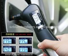 Hot sale car diagnostic tool for all cars digital tire pressure gauge