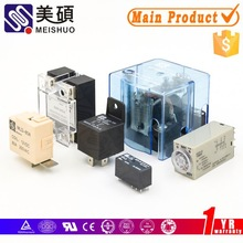 Meishuo schrack relays mini relay bs32(32f)-c45 electrical relay