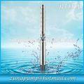 multicellulaires puits profond pompe immergée électrique