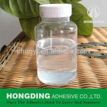 adhesive ingredients