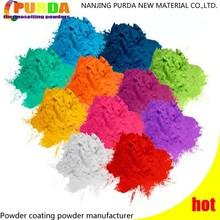 Electrostatic Thermosetting Powder Coating Manufacturer