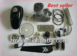 kit motor bikes chopper/2 stroke 80cc gas bicycle engine kit/2 cycle bicycle engine kits