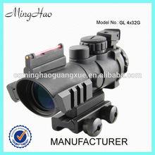 Minghao GL 4X32G Illuminated fiber china airsoft