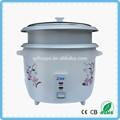 eléctrica máquinas arroz tambor de modelo con 2 copas