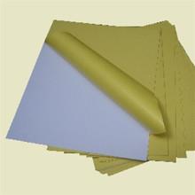 PVC Plastic Self Adhesive Sheets photo album