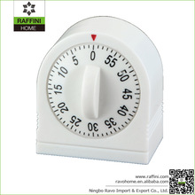 Manufacturing Round ABS Kitchen Cooking Timers