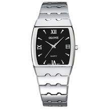 2015 hot sale SKONE 7094 quartz watches Japan movt water resistant