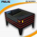 Manual de corte a laser ce e6090/iso