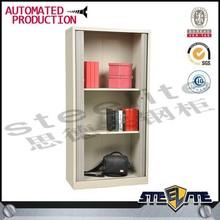 roll door storage cabinets/ roller door wardrobe/ sliding folding wardrobe doors