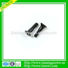 special trade assurance screw for Mechanical equipment screw clamp type bracket
