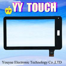 "7"",8"",9"",10.1"" tablet pc touch screen digitizer MJK-0023-C7.0"