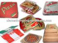 Congelado pizza / comprar congelado pizza atacado / congelados de embalagem de pizza