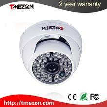1.3Megapixel 960P 3.6mm Fix Lens Dome IR AHD Camera long range mini wireless camera,security camera outdoor/indoor dome fish eye