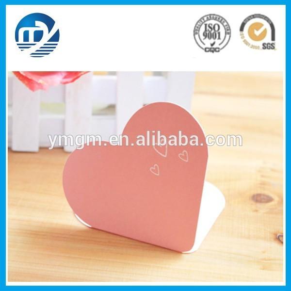 Handmade Cards Hearts Heart Shape Handmade Greeting