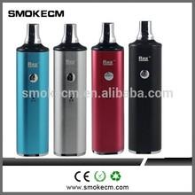 2015 colorfull protable huge vapor dry herb vaporizer rex kit factory pice dry herb vaporizer rex kit