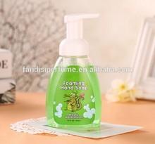 222ml Foaming Hand Soap Wacky Watermelon Splash Hand Wash