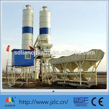 hot sales hzs25 dry mix concrete batch plant