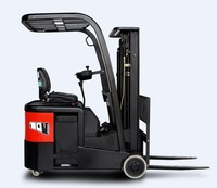EP Electric Powered CPD10ET CPD12ET AC Motor Battery forklift
