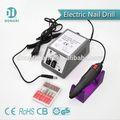 Dongguan fábrica Electric Nail arquivo