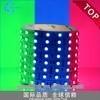 chinese sex tube tubes8 led light tube 12v 5050 rgb smd 5m/roll led strip