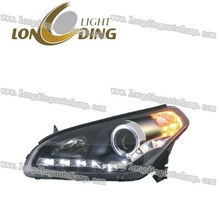 HID lamp for besturn /LED white light auto lamp for 2009-2013 besturn