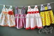 ropa de verano del bebé recién nacido cenicienta vestidos para niñas vestido de ahumado niñas vestidos de fiesta