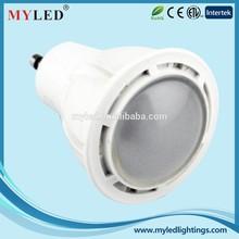 CE/ROHS/ERP GU10 Led Cups Lights 5w 7w Led Spotlight GU10 120 Degree Beam Angle