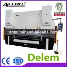 Iron Plate Bending Machine 40T 2500mm Long