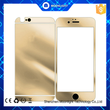 hot sales 2.5D Rounded Edge Clear Screen Protector