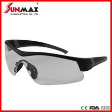 Cheap popular baseball glasses bulk with UV400 & CE standard