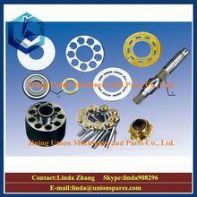 Hot sale Kamatsu PC220-7 PC200-7 excavator swing motor parts