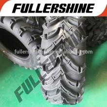 2015 hot sale China top brand LANDFIGHTER/FULLERSHINE ATV/UTV tyres 25X10-12