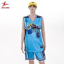 Customized jersey basketball design make your jersey basketball